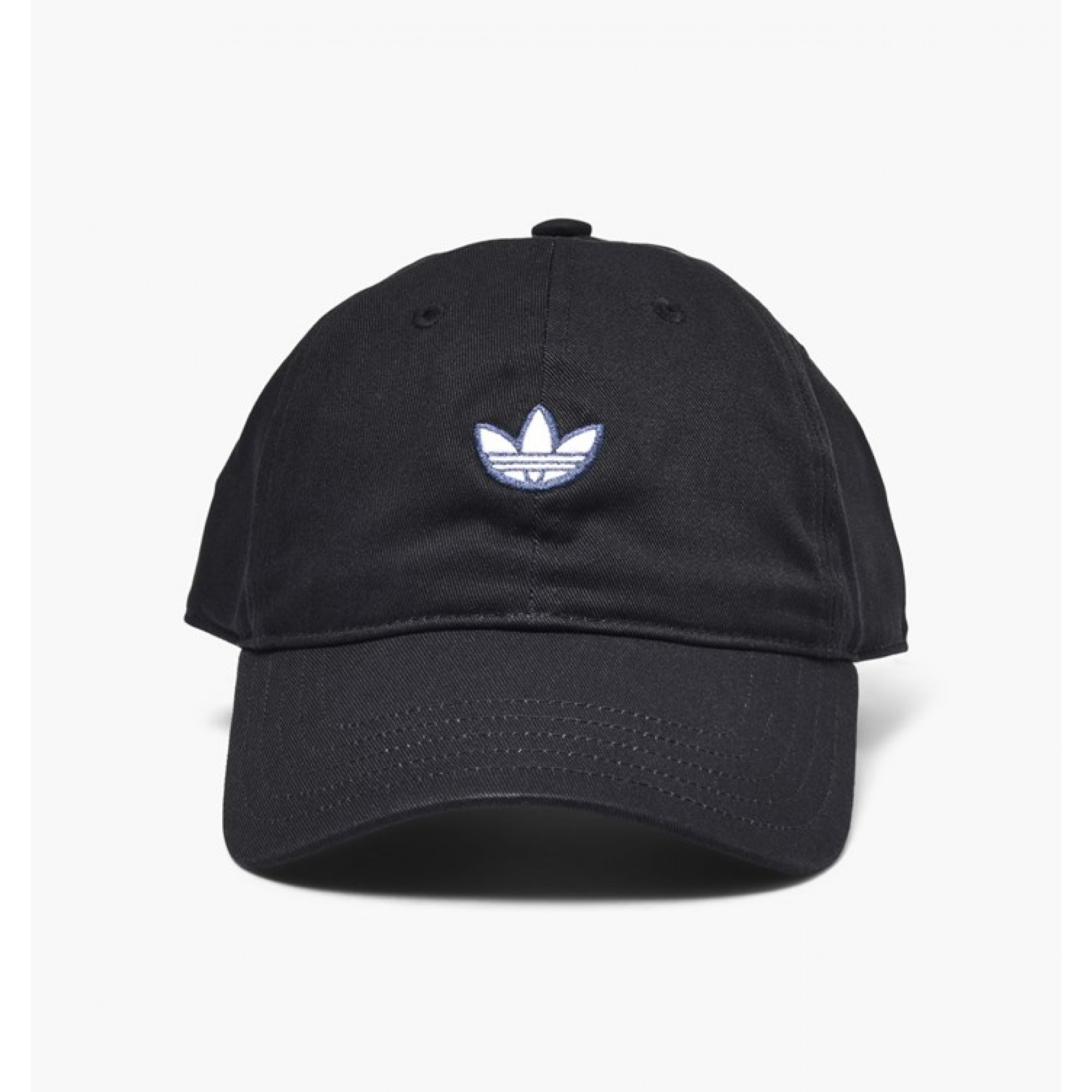 f10e1af6b Men's Adidas Originals Samstag Dad Cap in Black | DV1411
