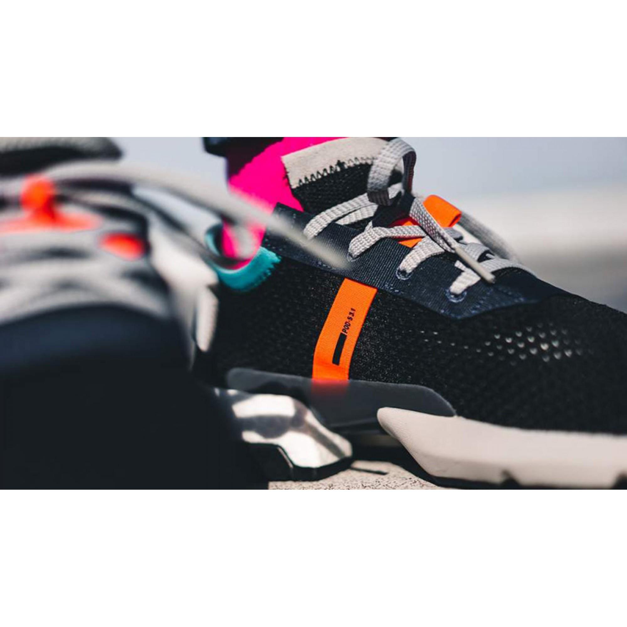 5168d2840 Men s Adidas Originals Pod-S3.1 in Black