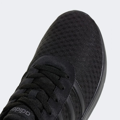Men's Adidas Lite Racer ''Total Black''| DB0646