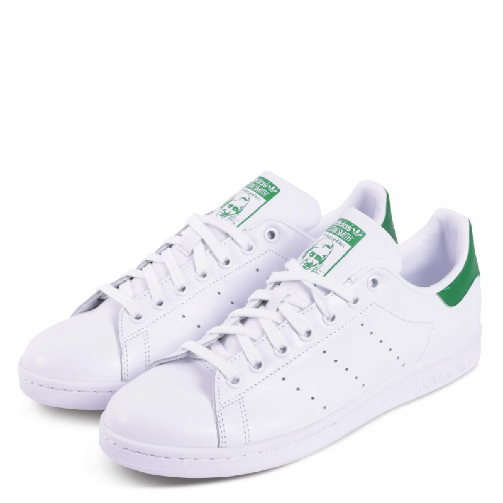 Kid s Adidas Originals Stan Smith M20605 eeba19f4897