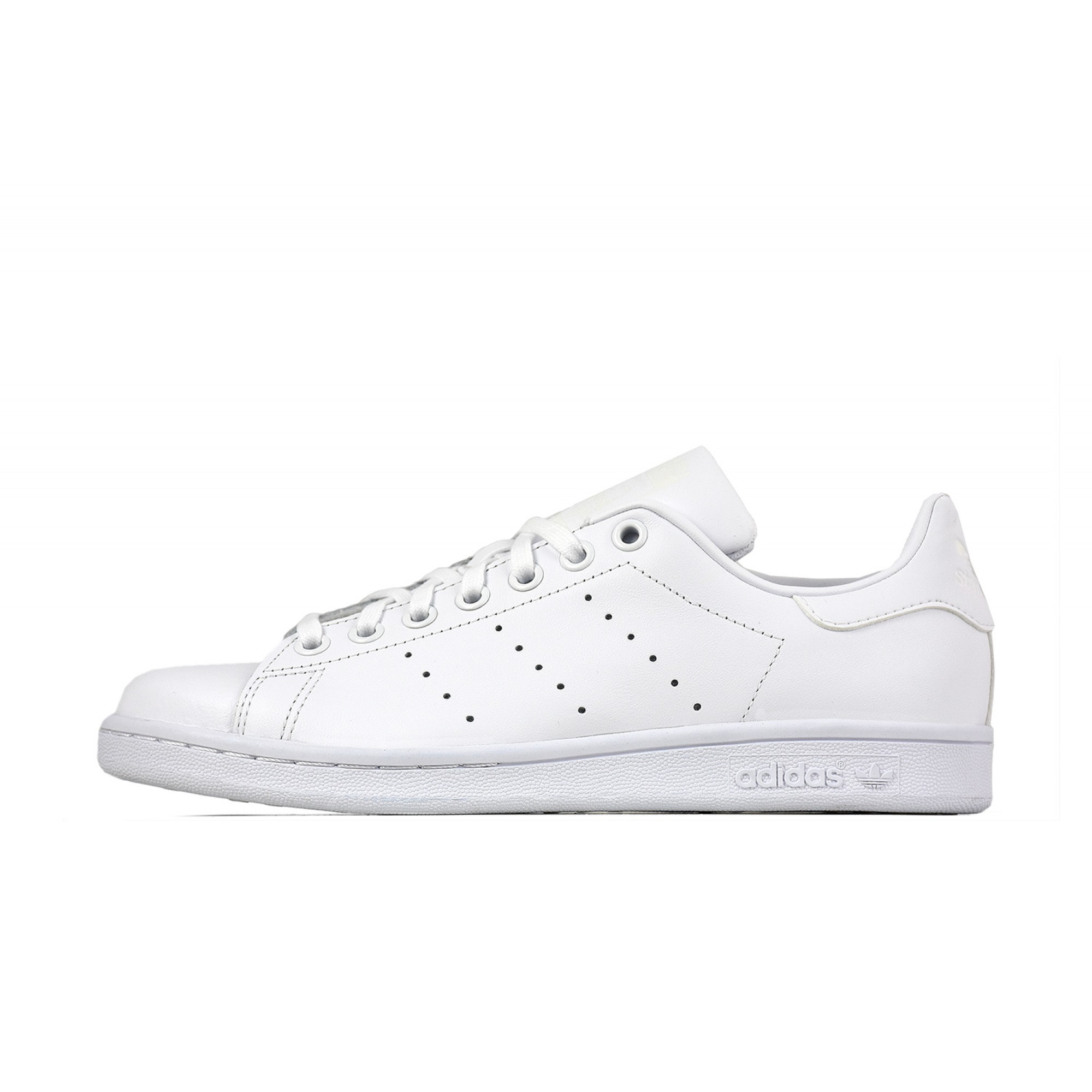 Women's Adidas Originals Stan Smith Total White S75104| Γυναικείο Παπούτσι