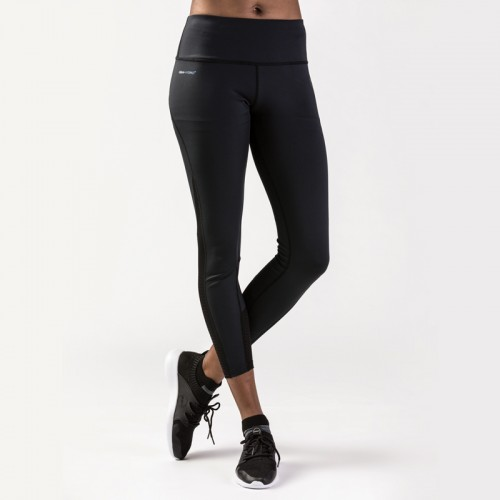 Women's GSAHYDRO+ Performance Compression Leggins In Black | 1728011-01