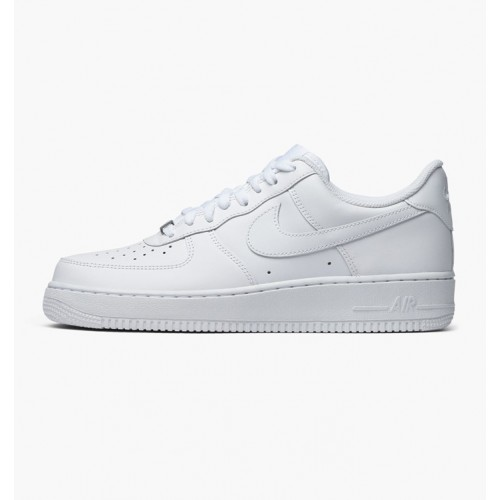 Men's Nike Air Force 1 ´07 ''Total White'' | 315122-111