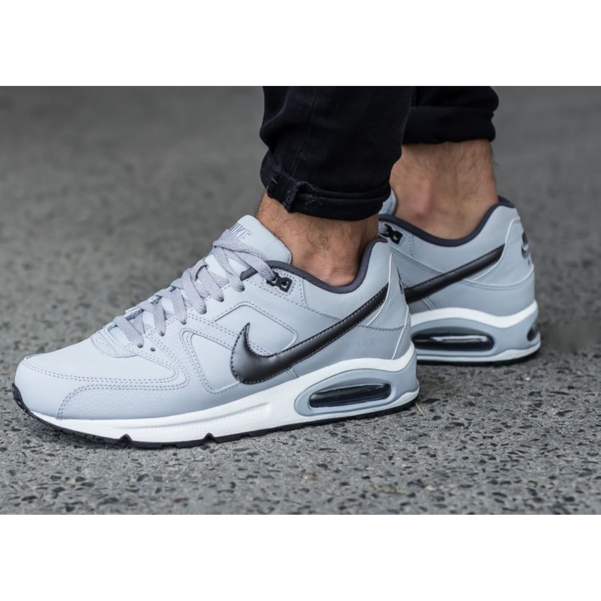 more photos 0101b d3090 Men s Nike Air Max Command Leather   749760-012
