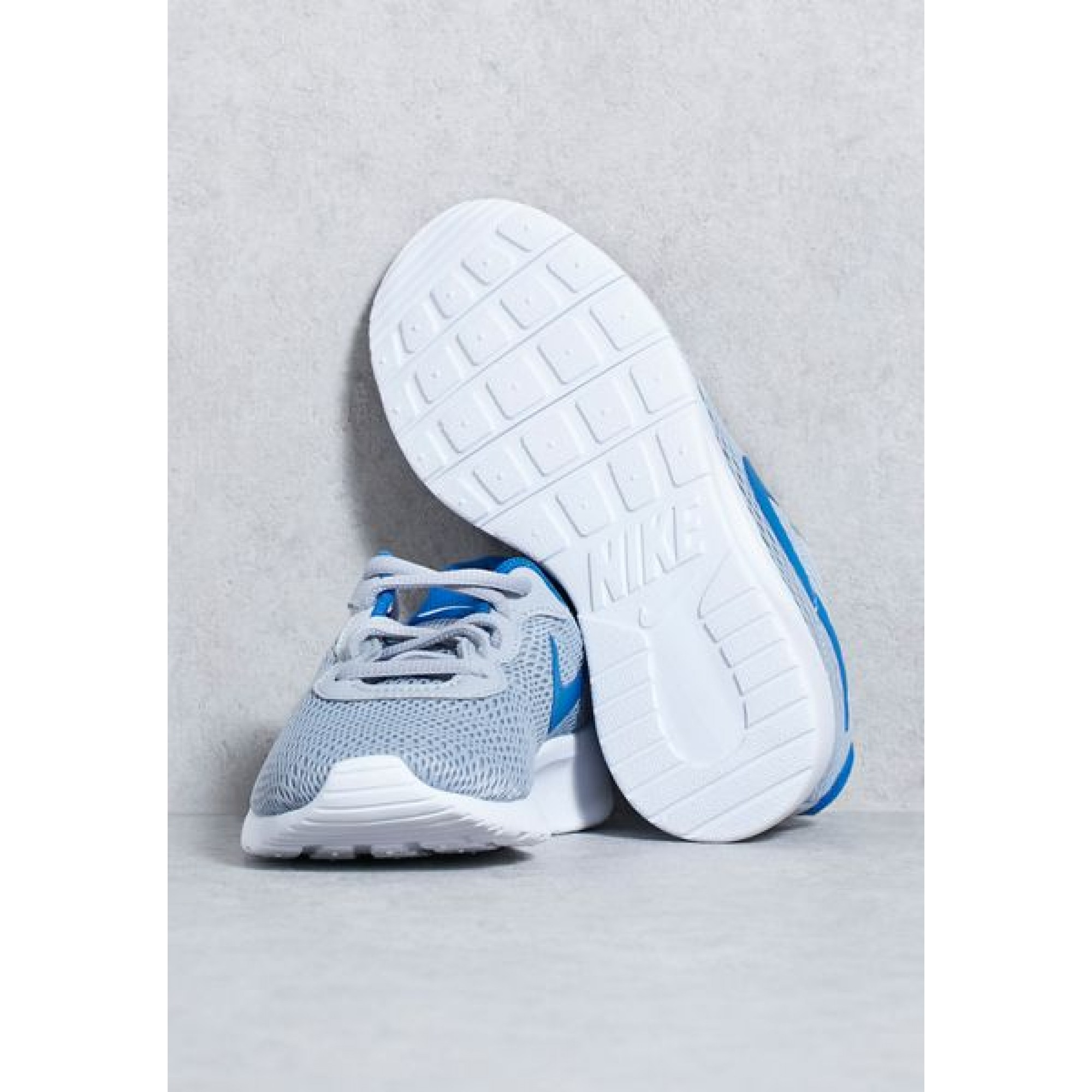 06fefe96459 Kids Nike Tanjun GS 818381-009 Παιδικό Γκρι