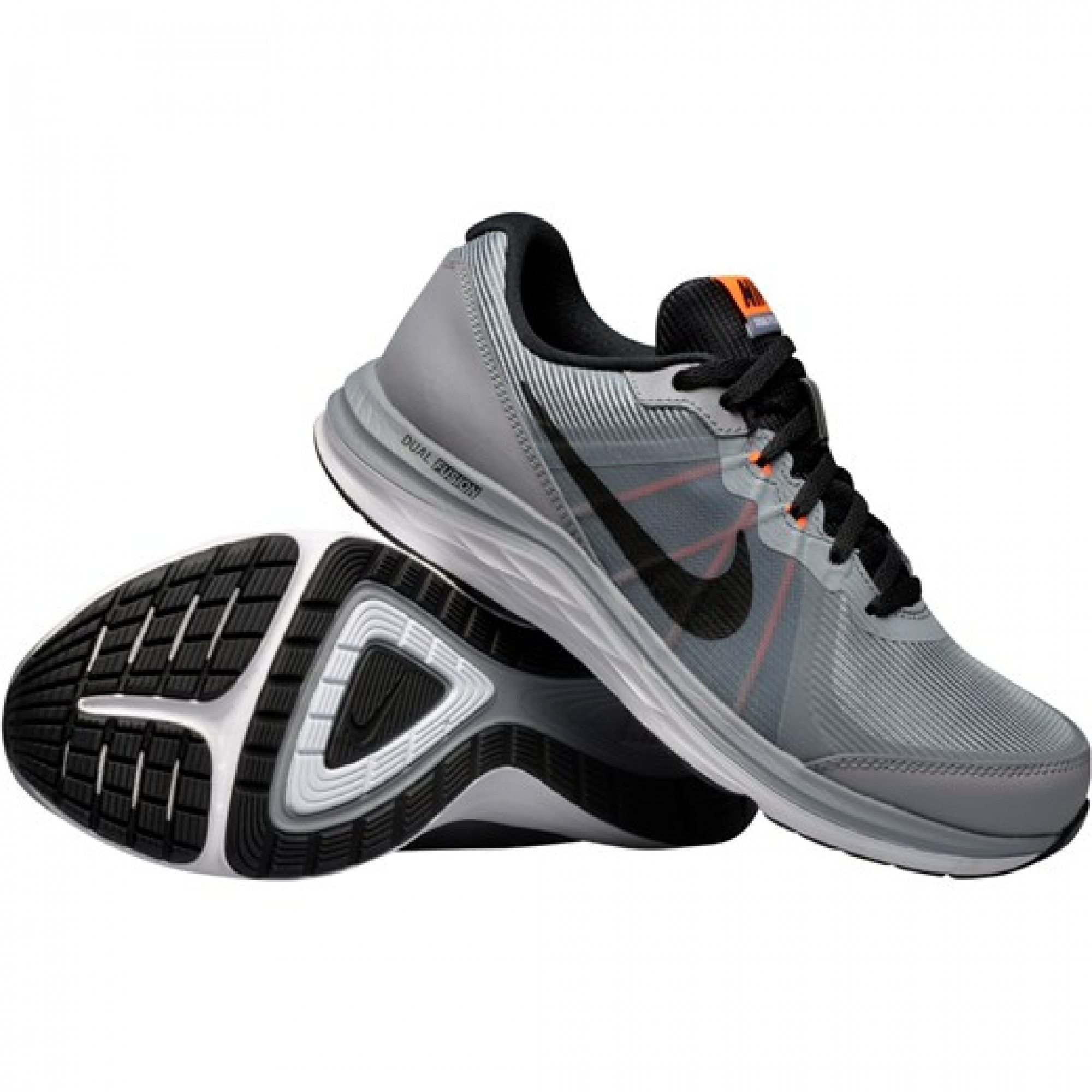 c003a0987f54 Kids Nike Dual Fusion X 2 GS 820305-005 Παιδικό Γκρι