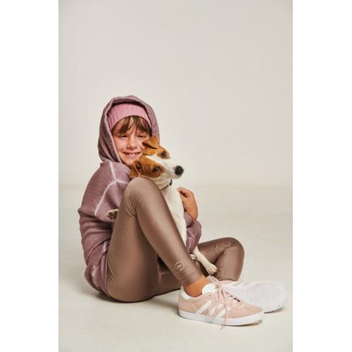 PCP Jacqueline Shiny Stardust Kiddo Leggings - Jacqueline Γυαλιστερό Stardust Παιδικό Κολάν