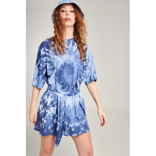 PCP Tie-Dye Dress Norway