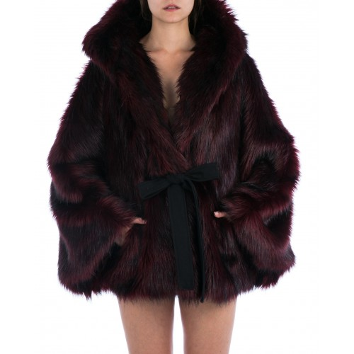 Pcp - Russian Cherry Eco Faux Fur
