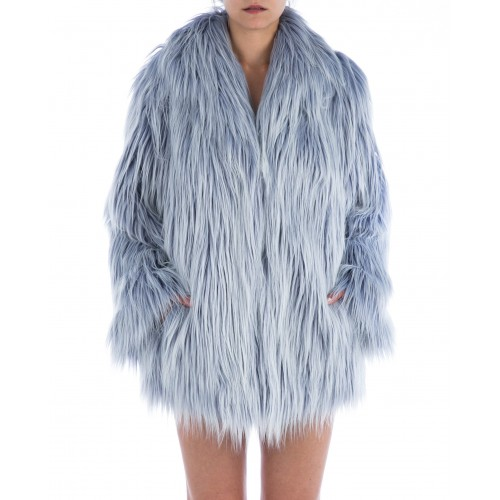 Pcp - Yeti Baby Blue Eco Faux Fur