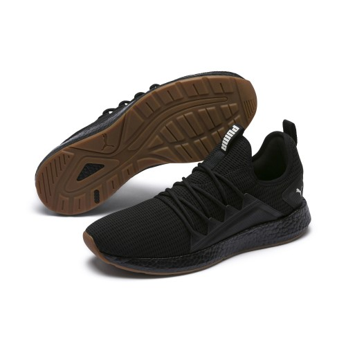 Men's Puma NRGY Neko Future Trainers |192358-01  Ανδρικό Μαύρο