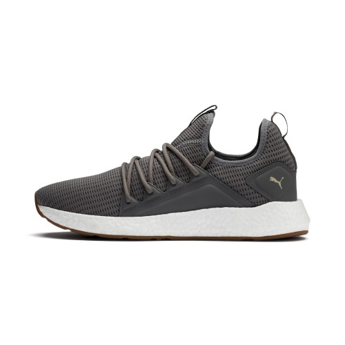 Men's Puma NRGY Neko Future Trainers |192358-02  Ανδρικό Γκρι