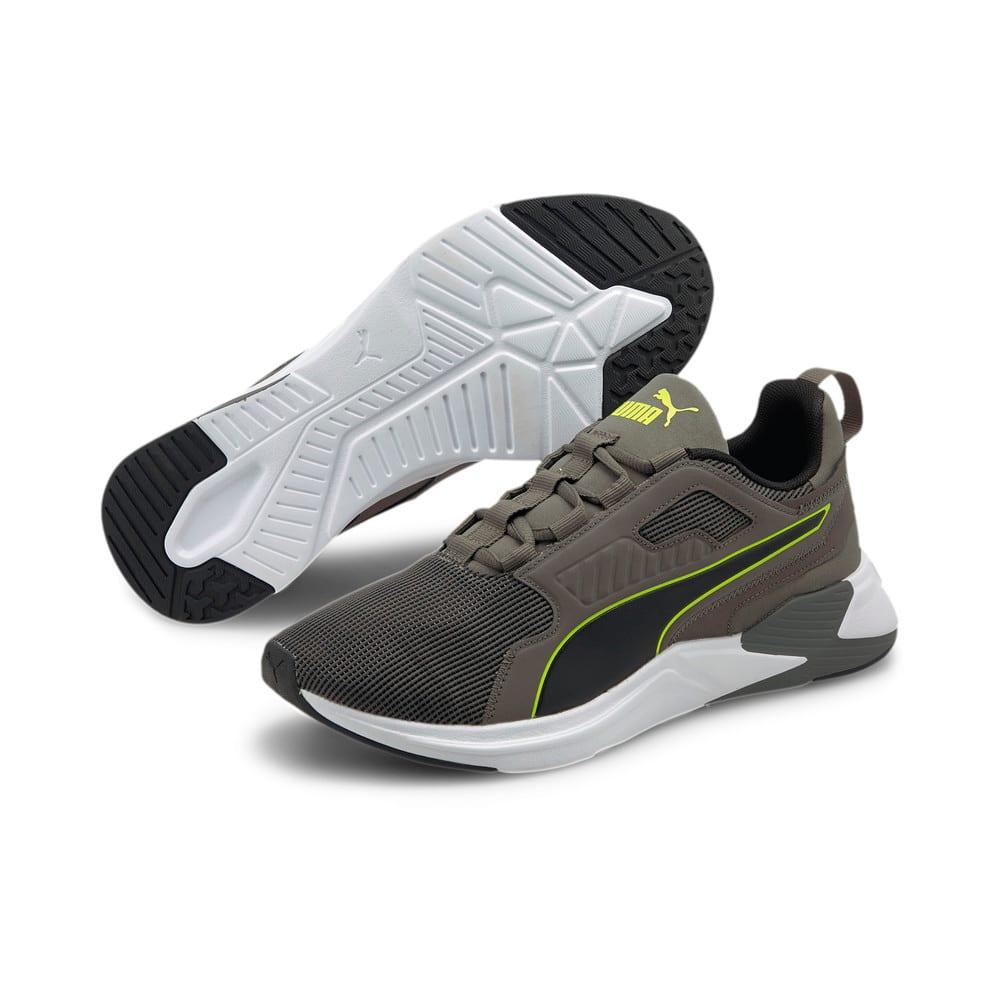Men's Puma Disperse XT Shoes | 193728-15 Ανδρικό Γκρι Παπούτσι