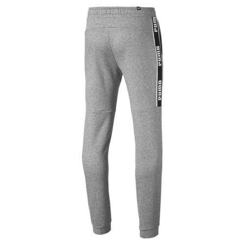 Men's Amplified Fleece Sweatpants In Grey   580436-03